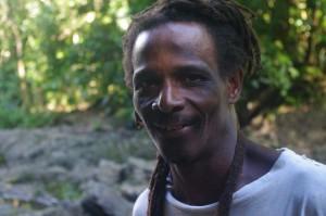 Alex, fanatique de reggae et amoureux de son île, nous a bien guidés. Sans lui, ben, on chercherait toujours...